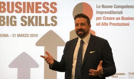 La Prima Caratteristica del Business ad Alte Prestazioni