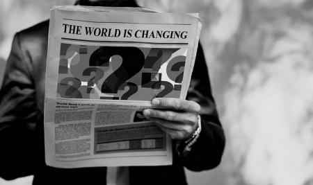 Le 7 Lezioni del Cambiamento