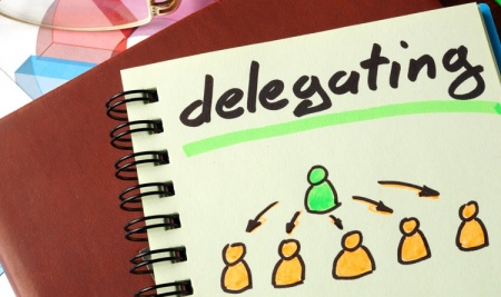 Delega Efficace: Guida Pratica in 5 Passi