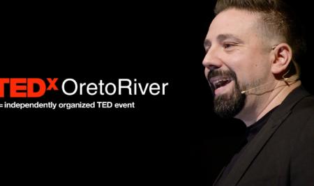Ted Talk – Alessandro Vella